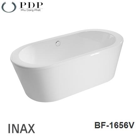 Bồn Tắm Acrylic Inax BF-1656V Lập Thể 1.6M