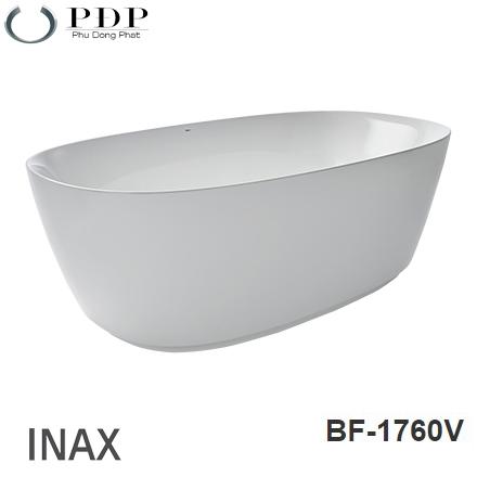 Bồn Tắm Inax BF-1760V Lập Thể 1.7M