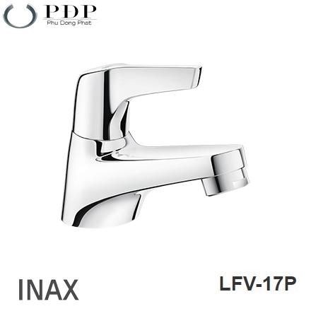 Vòi Chậu Nước Lạnh Inax LFV-17P