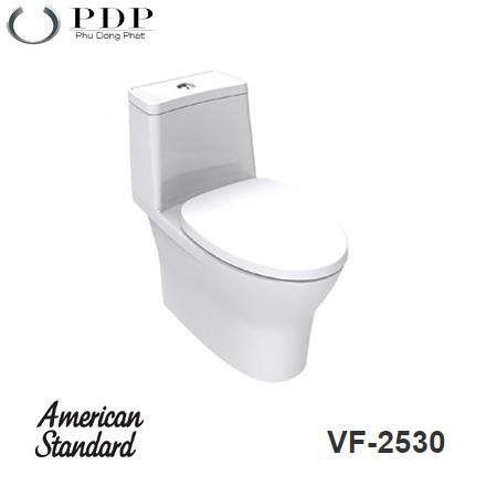 Bồn Cầu American Standard 1 Khối VF-2530