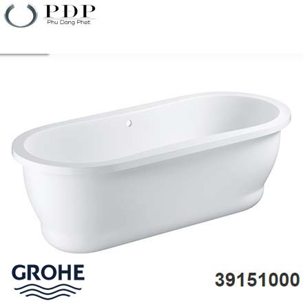 Bồn Tắm Eurobath Grohe 39151000 1.8M