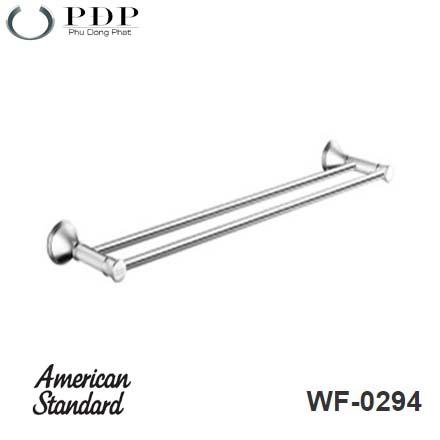 Thanh Treo Khăn Đôi American Standard WF-0294