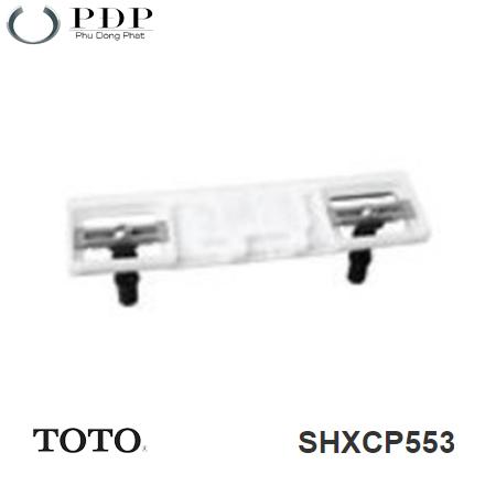 Đế Washlet Đa Năng Toto SHXCP553