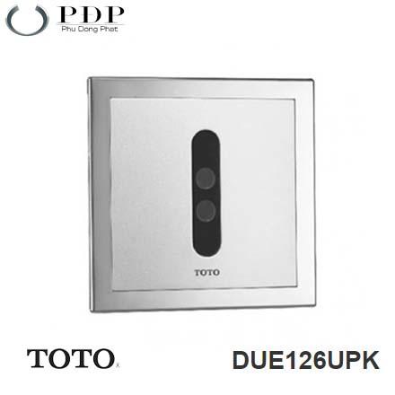 Van Xả Tiểu Nam Cảm Ứng Toto DUE126UPK