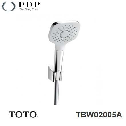 Tay Sen Tắm Toto TBW02005A