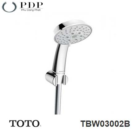 Tay Sen Tắm Toto TBW03002B