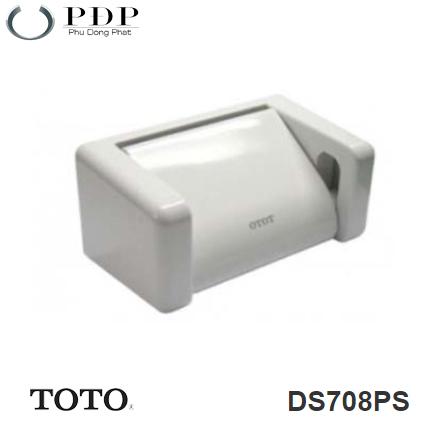 Hộp Đựng Giấy Vệ Sinh Toto DS708PS