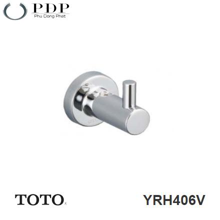 Móc Áo Toto YRH406V