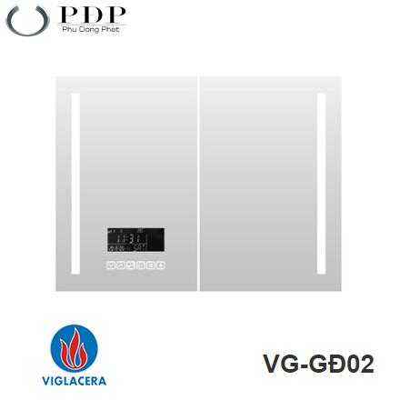 Gương Điện VG-GĐ02
