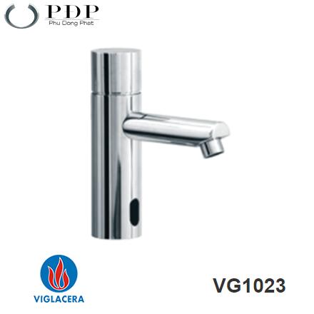 Vòi Chậu Cảm Ứng Viglacera VG1023