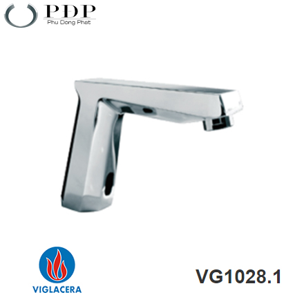 Vòi Chậu Cảm Ứng Viglacera VG1028.1