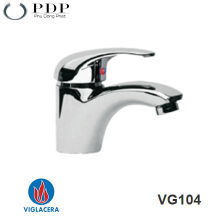 Vòi Chậu Viglacera VG104 (VSD104)