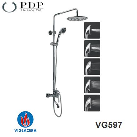 Sen Cây Viglacera VG597