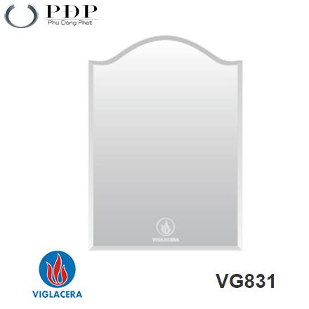Gương Nhà Tắm Viglacera VG831 (VSD G1)
