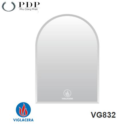 Gương Nhà Tắm Viglacera VG832 (VSD G2)