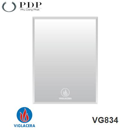 Gương Nhà Tắm Viglacera VG834 (VSDG4)