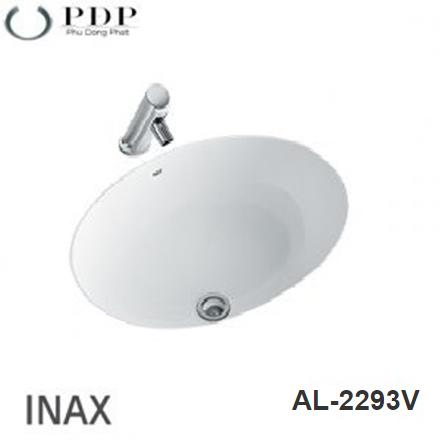 Lavabo Âm Bàn Inax AL-2293V